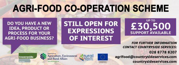 agri food advert landscape